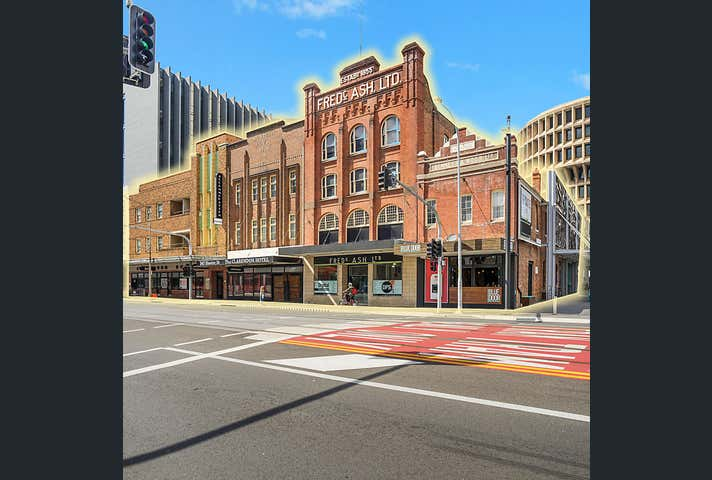 347-365 Hunter Street Newcastle NSW 2300 - Image 1