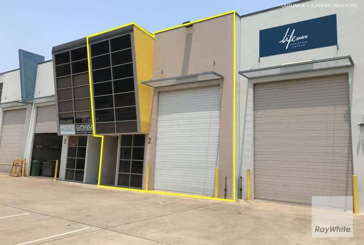 2/16 Bremner Road Rothwell QLD 4022 - Image 1