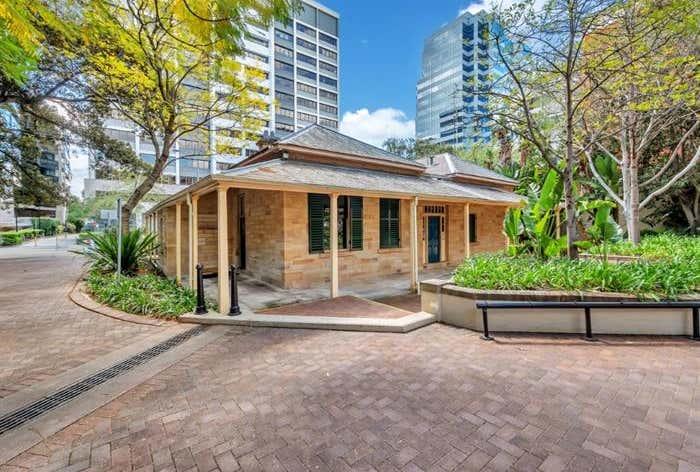 1, 85 George Street Parramatta NSW 2150 - Image 1