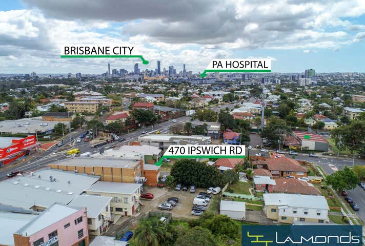 470  Ipswich Road Annerley QLD 4103 - Image 1