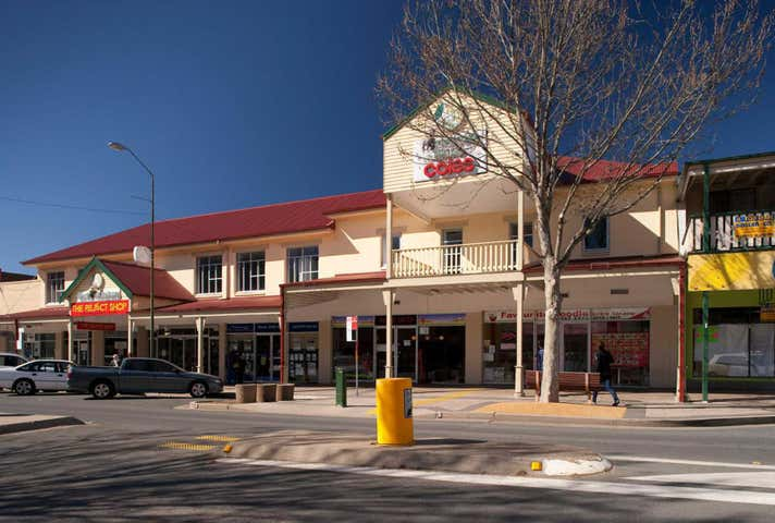 Centennial Plaza, Shop 6, 114 Sharp Street Cooma NSW 2630 - Image 1