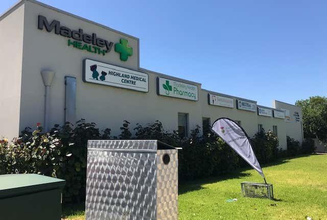 Madeley Health, 3B/210 Wanneroo Rd Madeley WA 6065 - Image 1