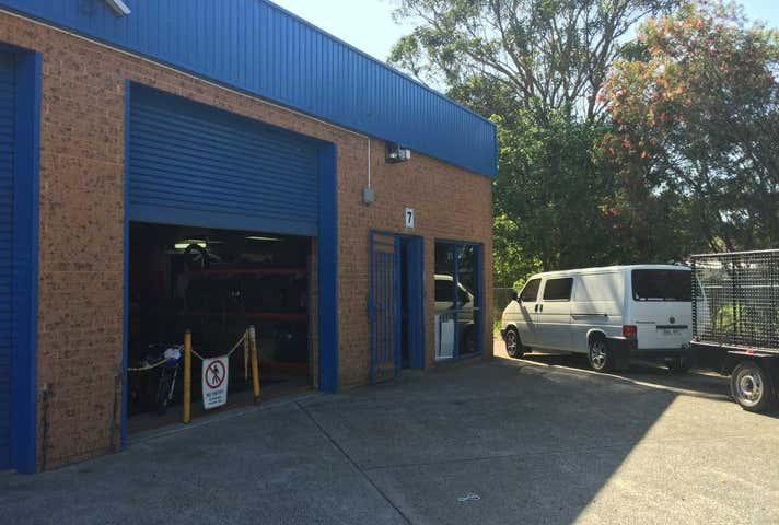 Unit 7, 17 Bon Mace Close Tumbi Umbi NSW 2261 - Image 1