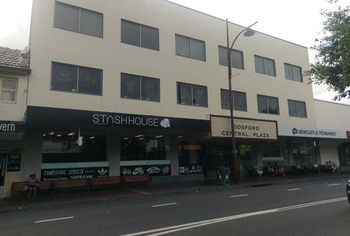1A 1B & 1C, 153 Mann Street, Gosford, NSW 2250