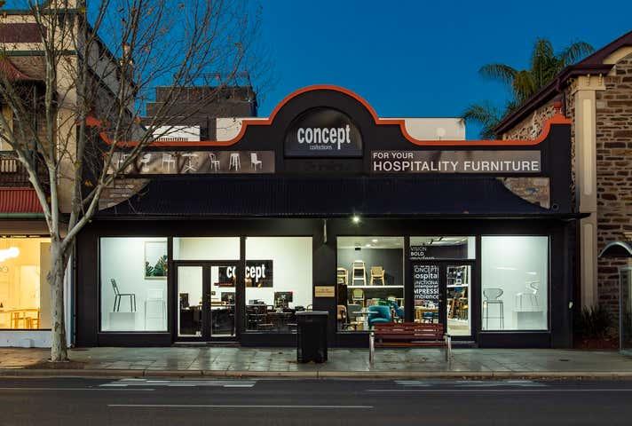 444-446 Pulteney Street Adelaide SA 5000 - Image 1