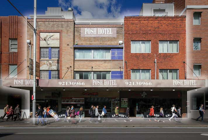 Hotel & Leisure Property For Sale in NSW