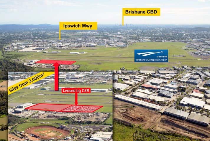 Archerfield Airport, 381 Archerfield Airport, Beatty Road Archerfield QLD 4108 - Image 1