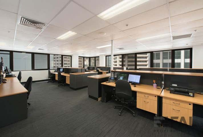Traxview Strate Office Tower, Unit  32, 97 Creek Street Brisbane City QLD 4000 - Image 1