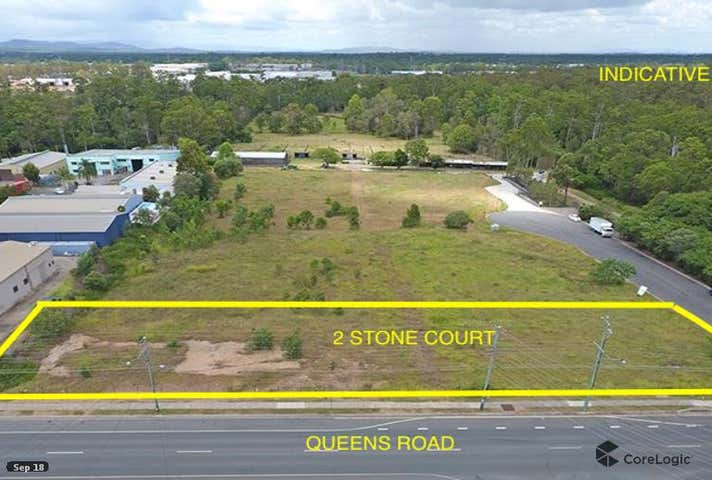 Queens Road Super Medical Centre, Lot, 2 Stone Court Kingston QLD 4114 - Image 1