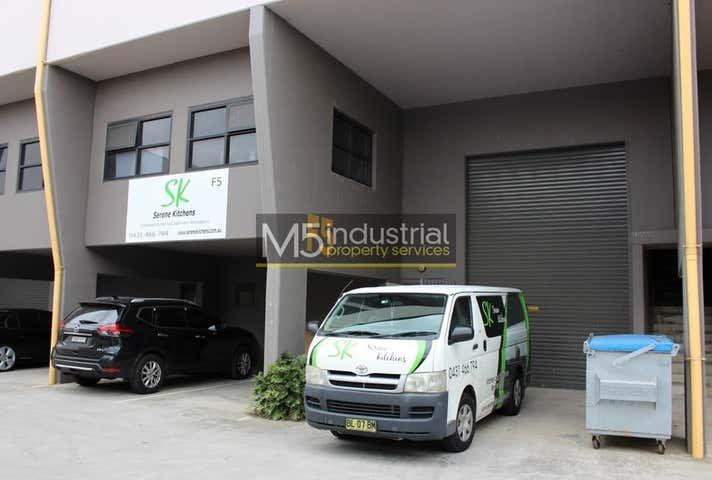 F5, 5-7 Hepher Road Campbelltown NSW 2560 - Image 1