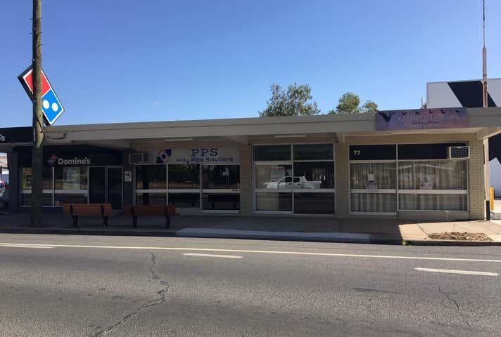 75 B Chinchilla Street Chinchilla QLD 4413 - Image 1