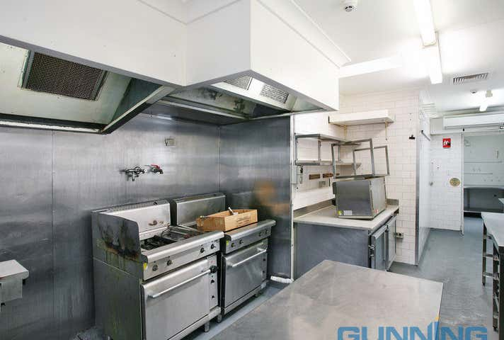 Inner City Commercial Kitchen, 1/32 Bayswater Road Potts Point NSW 2011 - Image 1