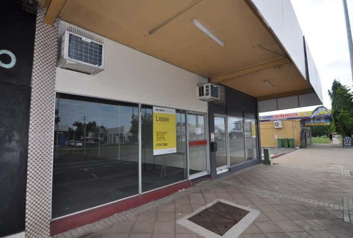 Shop B, 255 Charters Towers Road Mysterton QLD 4812 - Image 1