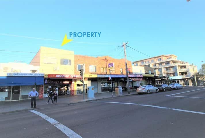 Leve 1/272 Belmore Road Riverwood NSW 2210 - Image 1