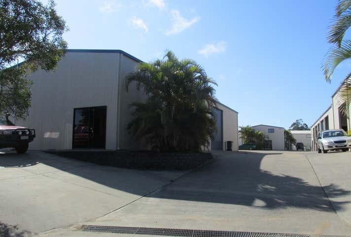 4/12 Driftwood Court Urangan QLD 4655 - Image 1