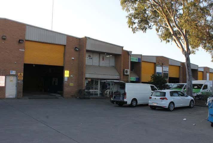 9/2 Burrows Road South St Peters NSW 2044 - Image 1