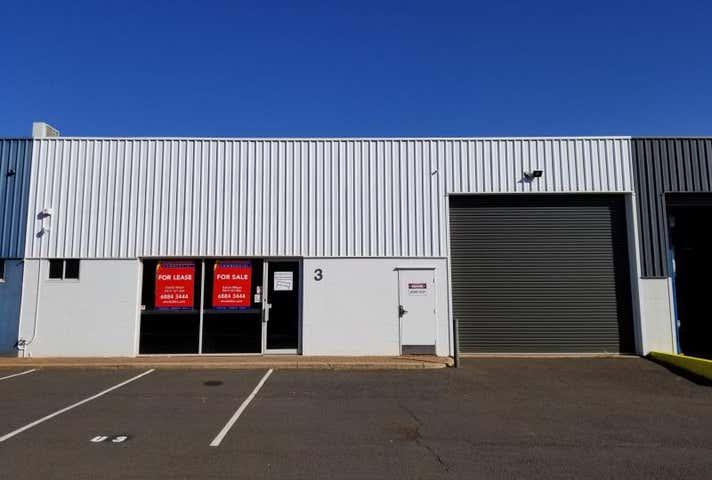 3/55 Douglas Mawson Road, Dubbo, NSW 2830