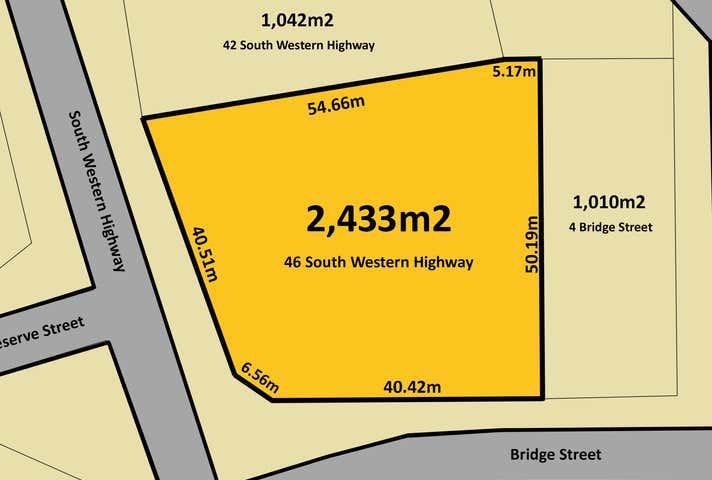 46 South Western Highway Donnybrook WA 6239 - Image 1