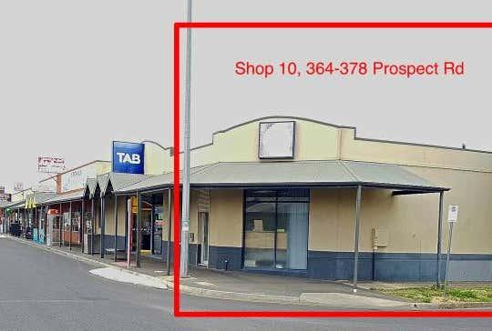 Shop 10, 364-378 Prospect Rd Kilburn SA 5084 - Image 1