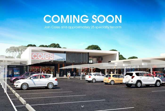 Shop 8/1 Commercial Street, Upper Coomera, Qld 4209