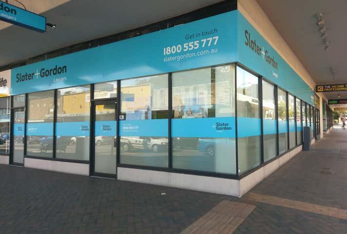 Shops 3 & 4, 107-109 Mann Street, Gosford, NSW 2250
