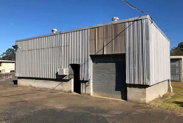 Wyong Business Park, Building K, 4 Dulmison Ave Wyong NSW 2259 - Image 1