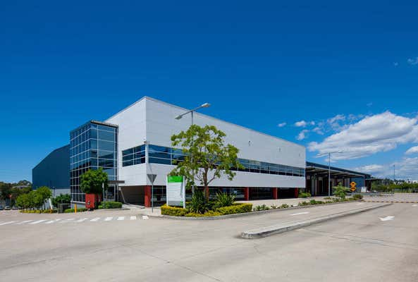 Industrial Warehouse Property For Lease In Homebush NSW