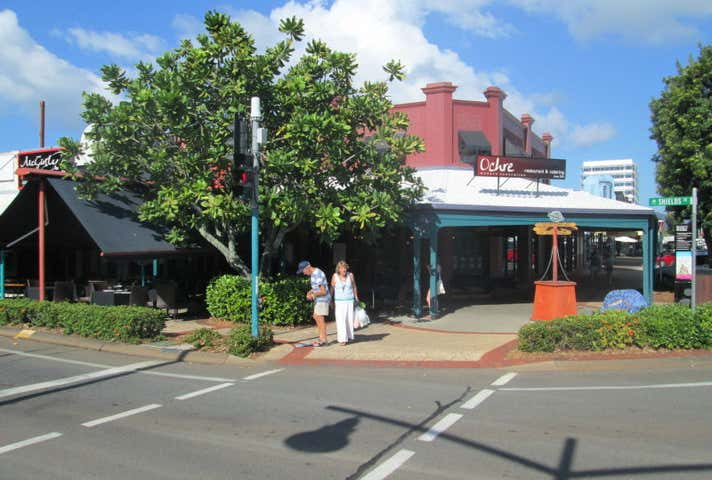 Ground Floor, 43 Shields Street Cairns City QLD 4870 - Image 1