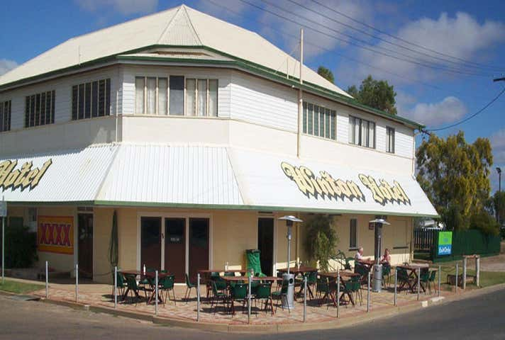 The Winton Hotel, 43 Werner Street Winton QLD 4735 - Image 1