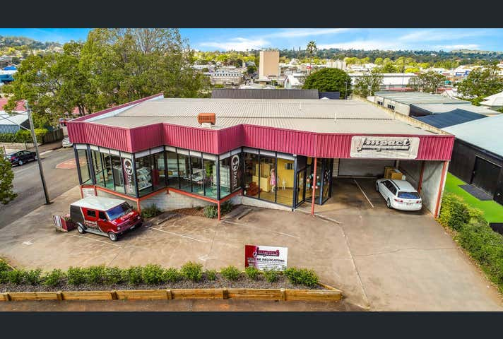 148 Campbell Street Toowoomba City QLD 4350 - Image 1