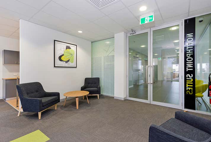 Northpoint Tower, Level 2, Serviced S/366 Griffith Road Lavington NSW 2641 - Image 1