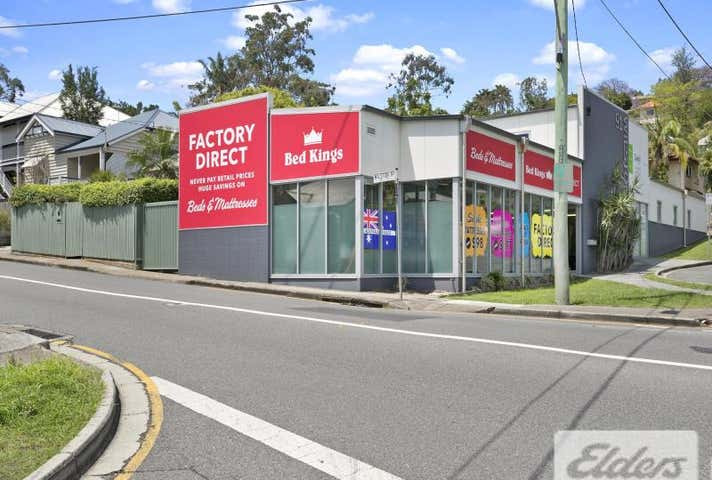 Whole, 91 & 93 Wilston Road Newmarket QLD 4051 - Image 1