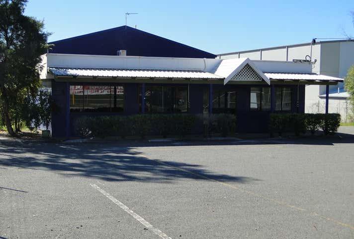 5 BENSTED ROAD Callemondah QLD 4680 - Image 1