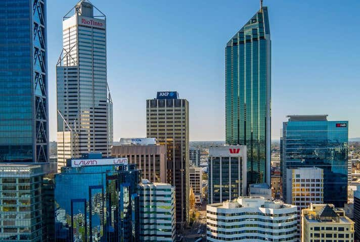 Office property for lease in perth wa 6000 pg 31 for 251 st georges terrace perth