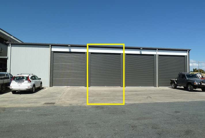 E2/10 Prospect Prospect Street Mackay QLD 4740 - Image 1