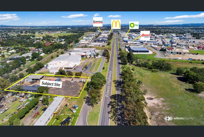 390 Princes Highway Traralgon VIC 3844 - Image 1
