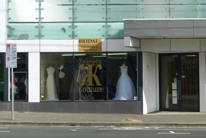 Shop 2, 533 Mt Alexander Road Moonee Ponds VIC 3039 - Image 1
