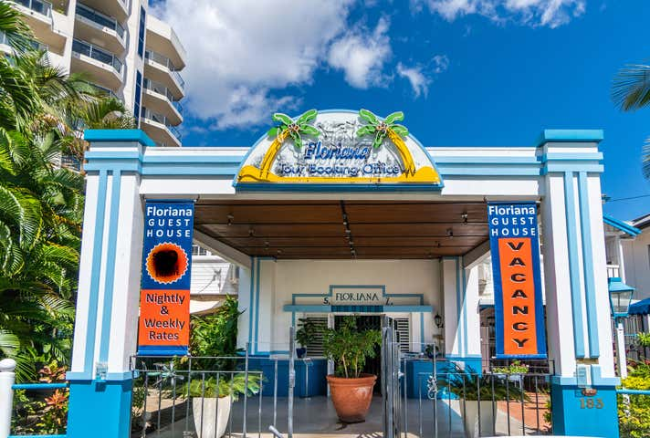 Floriana Guest House, 183 Esplanade Cairns North QLD 4870 - Image 1