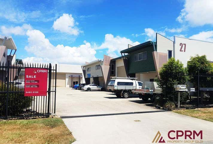 8 /25 - 27 Redcliffe Gardens Drive Clontarf QLD 4019 - Image 1
