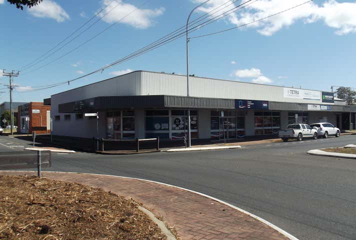 Suite 5, 54 Gregory Street Mackay QLD 4740 - Image 1