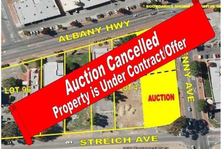 2861 & 17 Albany Hwy & Streich Ave Kelmscott WA 6111 - Image 1