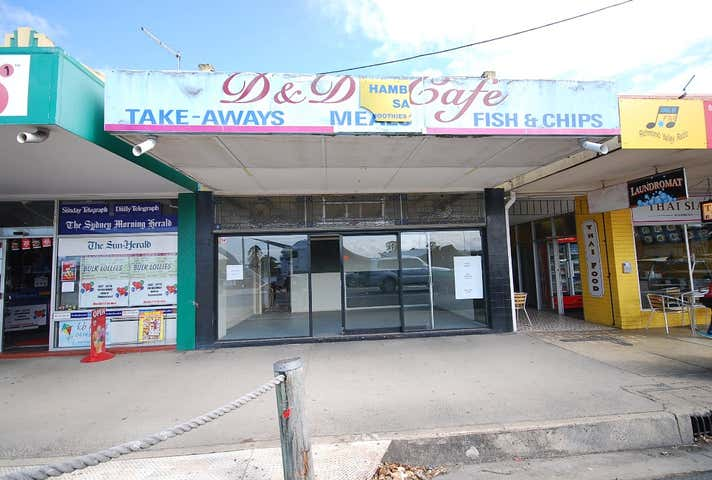 109 River Street Woodburn NSW 2472 - Image 1