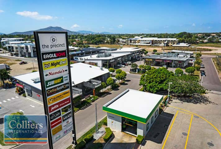 Shop 21, 18 Village Drive Idalia QLD 4811 - Image 1