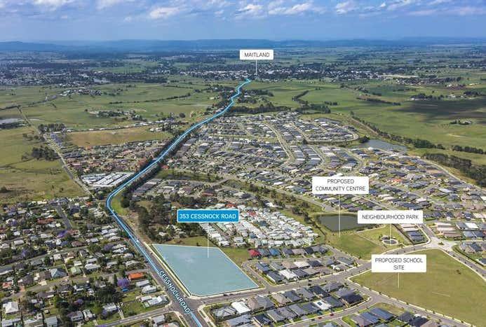 353 Cessnock Road Gillieston Heights NSW 2321 - Image 1