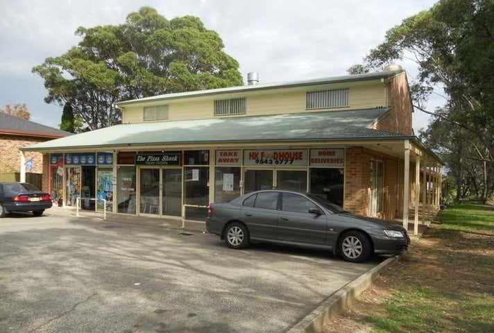 Suite 4, 41 Hall Drive Menai NSW 2234 - Image 1