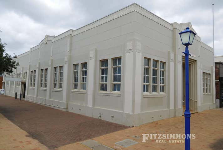 133 Cunningham Street Dalby QLD 4405 - Image 1