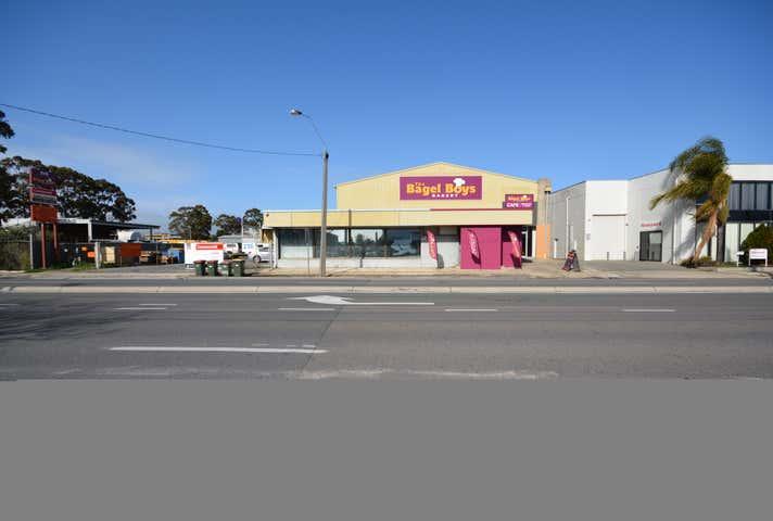 Portion Shed 1, 214-216 Richmond Road Marleston SA 5033 - Image 1