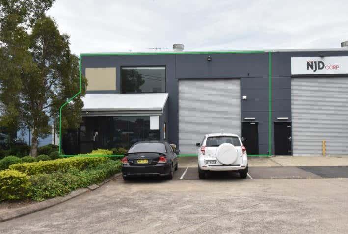 Unit 4, 28 Portside Cresent Maryville NSW 2293 - Image 1