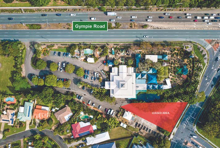 1657 Gympie Road Carseldine QLD 4034 - Image 1