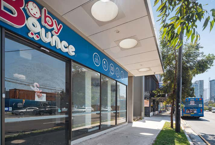 Suite 1 / 544 Pacific Highway Chatswood NSW 2067 - Image 1